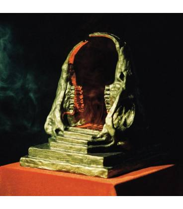 Infest The Rats Nest (1 CD)