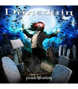 Pandemonium (1 CD)