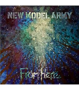 From Here (2 LP)