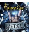 M.E.T.A.L. (2 LP+1 CD)