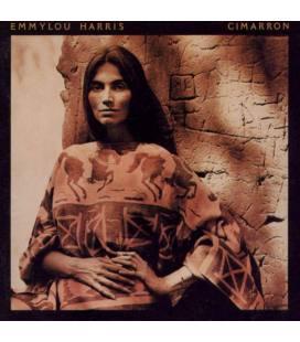 Cimarron (1 LP)