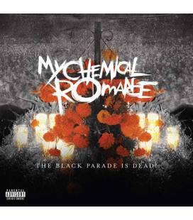 The Black Parade Is Dead! (1 LP)