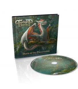 Dawn Of The Dragonstar (1 CD)