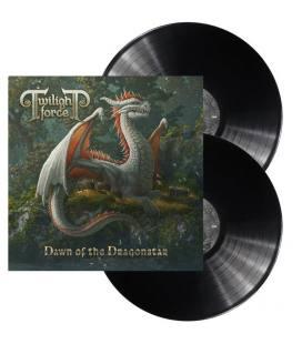 Dawn Of The Dragonstar (2 LP)