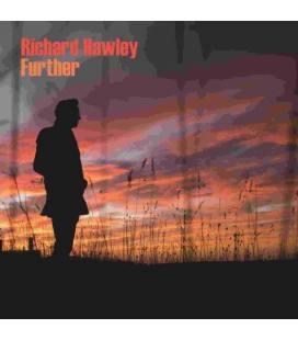 Further (1 LP Ed. Limitada Color Naranja)