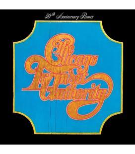 Chicago Transit Authority (1 CD Digipack)