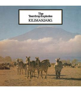 Kilimanjaro (1 LP Deluxe)