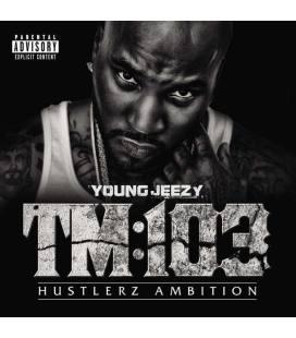 TM:103 Hustlerz Ambition (2 LP)