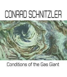 Conditions Of The Gas Giant (1 CD)