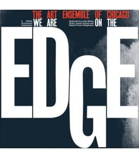 We Are On The Edge: A 50Th Anniversary Celebration (4 LP)
