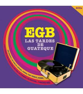 EGB. Las Tardes De Guateque (2 CD)