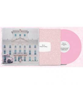 K-12 (1 LP Rosa)