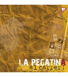 Al Carrer! (1 CD Reedición)