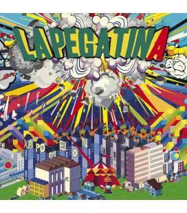 Xapomelön (1 CD Reedición)