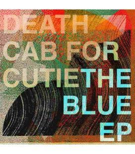 The Blue (1 LP EP)