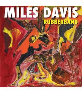 Rubberband (1 CD)