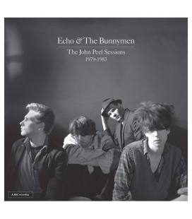 The John Peel Sessions 1979-19 (1 CD)