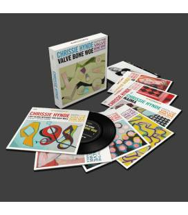 Valve Bone Woe (BOX 7 LP Single)