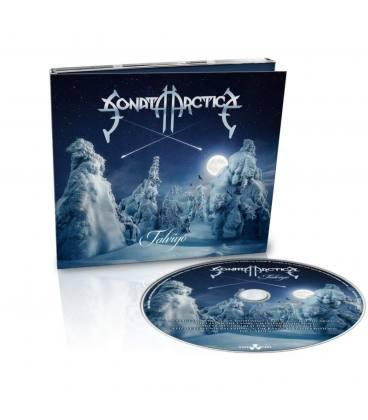 Talviyö (1 CD digipack)