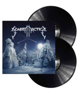 Talviyö (2 LP)