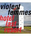 Hotel Last Resort (1 CD)