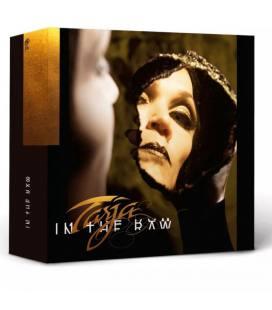 In The Raw Box Set Edición Limitada (2 CD+2 LP)