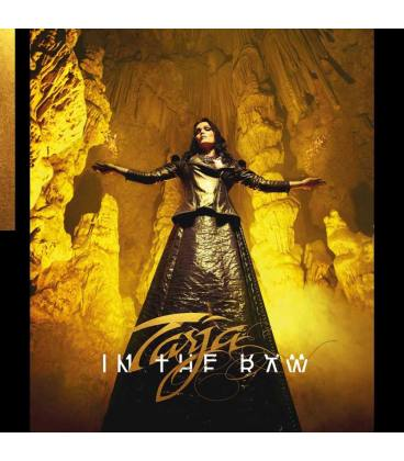 In The Raw (1 CD)