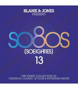 Present So80S [So Eighties] 13 (2 CD)