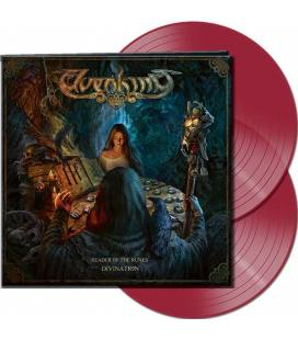 Reader Of The Rules-Divination (2 LP RED)