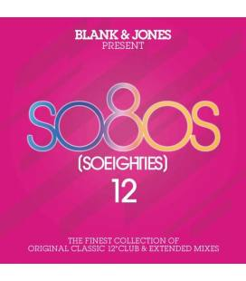 Present So80S [So Eighties] 12 (2 CD)