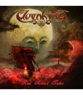 Red Silent Tides-CD