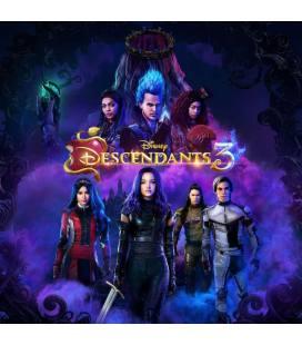Los Descendientes 3 (1 CD)