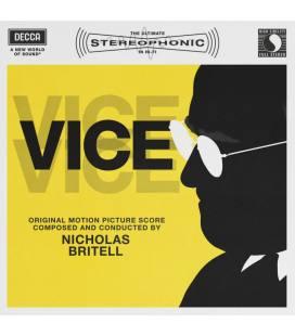 Vice (2 LP)