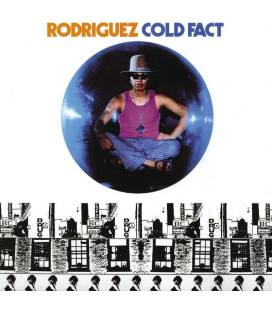 Cold Fact (1 CD)