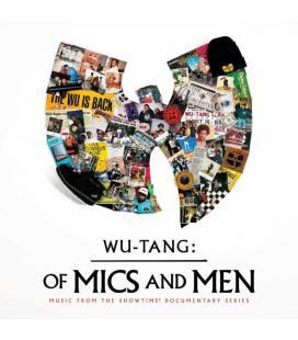 Of Mics & Men (1 LP)
