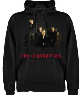 The Cranberries No Need To Argue Sudadera con capucha y bolsillo