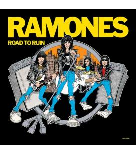 Road To Ruin (1 LP)