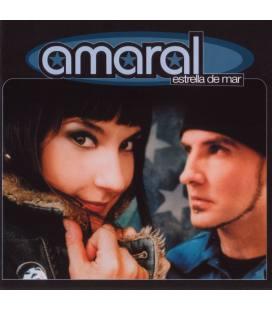 Estrella De Mar-1 CD