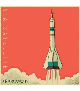 Via Satellite (1 CD)