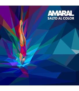 Salto Al Color (1 CD Edición Deluxe)