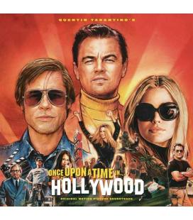 B.S.O. Quentin Tarantino'S Once Upon A Time In Hollywood (1 CD)