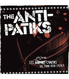 Les Pitjors Cançons Del Punkrock Català (1 LP BLACK)