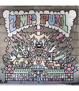 Mediocricitat I Putamerdisme (1 LP BLACK)