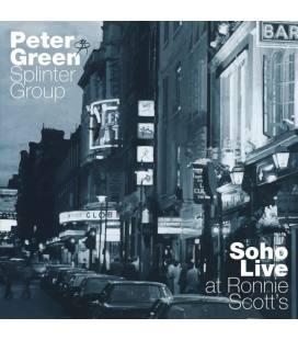 Live At Ronnie Scotts - Soho (2 CD)