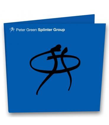 Splinter Group (1 CD)