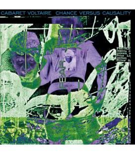 Chance Versus Causality (1 CD)