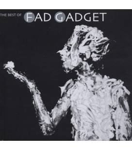 The Best Of Fad Gadget (2 LP)