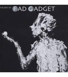 The Best Of Fad Gadget (2 LP)