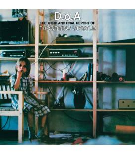 D.O.A. The Third And Final Report Of Throbbing Gristle (1 LP)