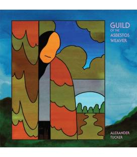 Guild Of The Asbestos Weaver (1 LP)